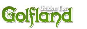 Golden Tee Golfland