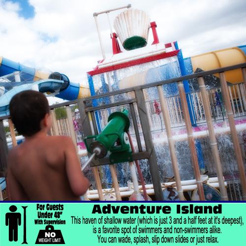 Island Of Adventure Tickets Deals