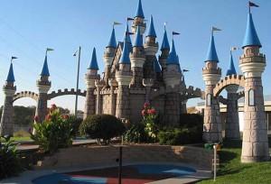 roseville-castle